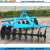 Tractor Mounted 3-Point Linkage Light Duty Disc Harrow
