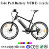 Side Pull Battery Bikes Made in China 36V9ah E-Bicycle Electric Bike (PE-TDE11Z)