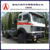 North Benz Truck Ng80 6X4 Tractor Truck Beiben Tractor Head