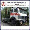 North Benz Truck Ng80 6X4 Tractor Truck Beiben Tractor Head