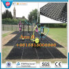 Heavy Duty Grass Mat, Anti-Slip Rubber Playground Flooring