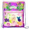fashion Tyvek Paper Drawstring Bag