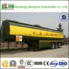 50cbm Carbon Steel 3 Axle Fuel Tanker