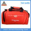 Popular Polyester Sports Travel Gym Shoulder Duffle Bag for Basketball