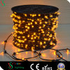 Ce 100m/Roll 12V LED String Light Chrsitmas Light Decoration