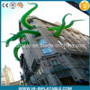 Hot Chrstmas Festival Decoration Inflatable Tentacle