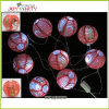 "3"" Printing Paper Lantern String Fairy Lighting Decoration"