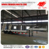 Factory Direct Supply of Cheap Price Low Bed Semi Trailer