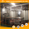 Mash Tun Brewing Kettle in Fermenting System