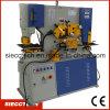 2015 New Designed High Quailty Standard Ironworker Machine
