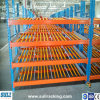 Steel Storage Roller Warehouse Standard Self Slide Rack