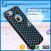 New Plastic PC+TPU Mesh Mobile Phone Case for iPhone 7