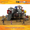 Space Ship III Series Children Outdoor Playground Equipment (SPIII-05701)