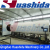 HDPE Plastic Drainage Pipe Extrusion Line Jacket Pipe Extrusion Line