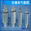 AAC/AAAC/ACSR Bare Aluminum Overhead Line Transmission Conductor