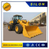 Ghost Approvaled 6000kg Rated Load Wheel Loader 967h