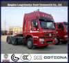 HOWO 6X4 336HP Tow Tractor Truck