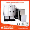 Mirror Color Helmet Visor PVD Vacuum Optical Coater, Multi Layer Vacuum Plating Machine, Vacuum Coating System
