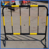 Canada Mesh Crowd Control Barrier Temporary Fence