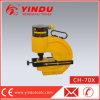 New Design Smooth Punching Hydraulic Punch Machine CH-70X