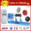 Jp Fan Impeller Blower Impeller Horizontal Dynamic Balancing Machine