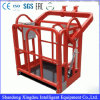 Construction Equipment/Construction Gondola/Hoist Suspended Platform