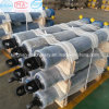 Heavy Duty Hyva Type Hydraulic Cylinder
