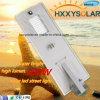 Super Bright High Lumen 100W Solar LED Street Light