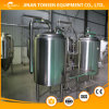 400L Pilot Plant Beer Equipment, Craft Beer Brewing