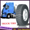 Good Quality Truck Tire with Nom 1000r20