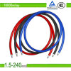 TUV Approved 6mm2 DC Solar PV Cable Solar Panel Cable