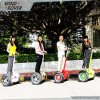 2014 Cheap Scooter China Segway Scooter Wind Roverv4 Electric Chariot Cheap Gas Go Karts