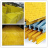 GRP Pultrusion Grating for Construction