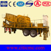 Mobile Crusher High Yield Crusher