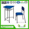 Cheap Metal Frame Classroom Single Student Desk (SF-29C)