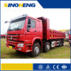 Big Horse Power Tipper Good Condition Tipper Truck for Sale