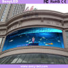 Energy Saving Outdoor Full Color Video Ads Panel LED Display Screen (P6)