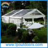 Small Clear Span Outdoor Wedding Marquee Event Transparent Tent