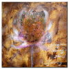 Modern Flower Oil Painting Canvas Painting