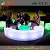Event Furniture Rental/LED Bench/LED Outdoor Furniture