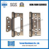 Iron High Quality Lash Hinge with Antique Copper Color