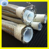 R14 Teflon Hose Steel Wire Braided Covered PTFE Hose
