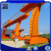 L Type Model Single Girder Gantry Crane with Cabin Control