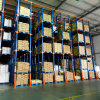 Heavy Duty Drive-in Pallet Rack Shelfs with CE