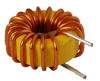 Toroidal Choke Coil/Power Common Mode Wirewound Inductor Toroidal Inductor