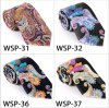 Fashionable 100% Silk /Polyester Printed Tie Wsp-31