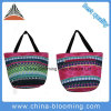 Promotional Eco Insulated Handle Shopping Lunch Tote Bag