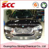 Excellent Chemical Resistance Fast Drying 2k Auto Clearcoat
