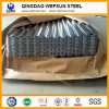 Corrugated Zinc Coated Steel Sheet
