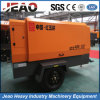 Sales to Zimbabwe Mining Diesel Driven Screw Air Compressor for Sales